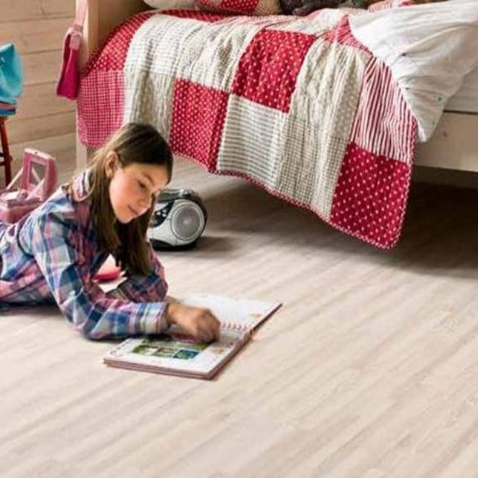 Haz de tu hogar un lugar más acogedor gracias al suelo radiante