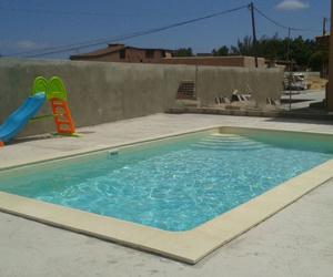 Construcción e impermeabilización de piscinas y jacuzzis