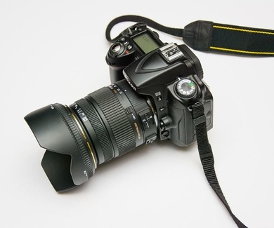 Iniciamos un Curso de Fotografía - Entender el proceso fotográfico