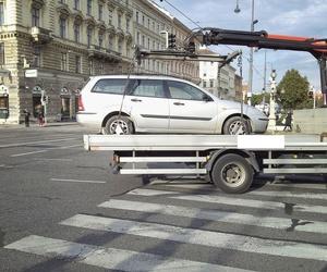 Asistencia y transporte de vehículos