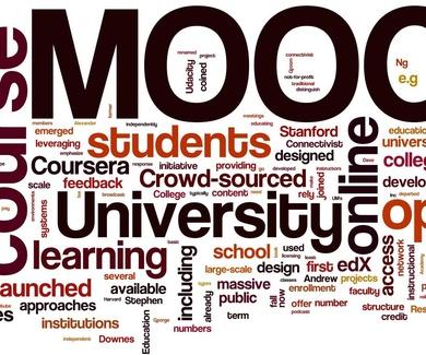 ¿Qué son los MOOC?