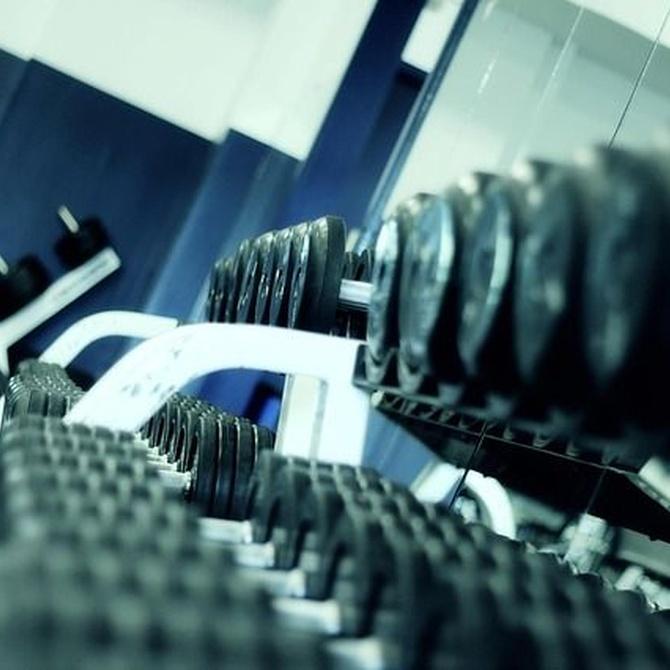 Cuáles son los entrenamientos de alta intensidad