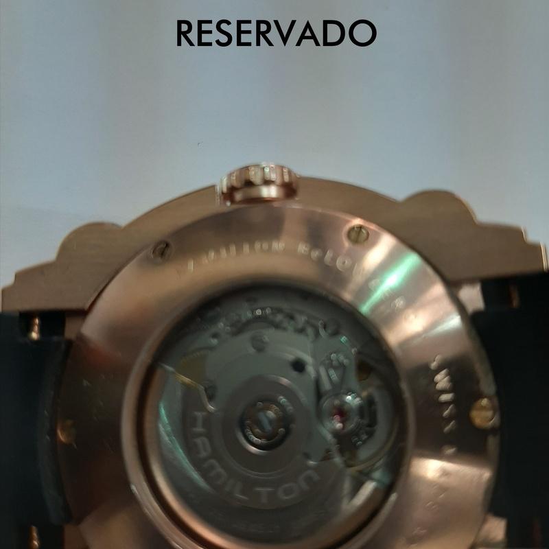 Reloj Hamilton: Compra Venta de Oro y Plata de MR. SILVER & GOLD