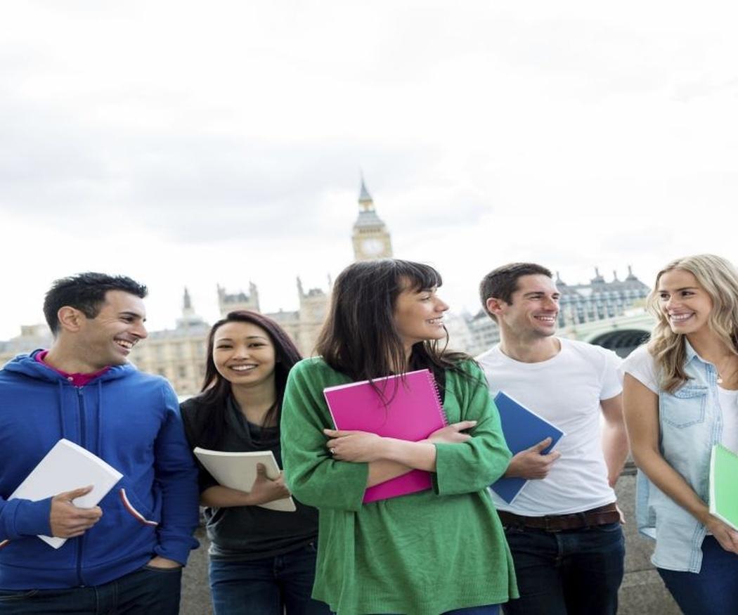 Los cursos de idiomas en el extranjero