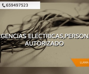 Averías eléctricas en Terrassa | Joan Caparrós