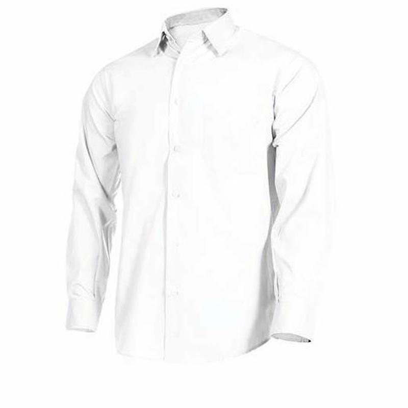 Camisa clásica para hombre manga larga: Catálogo de Frade Ropa de Trabajo