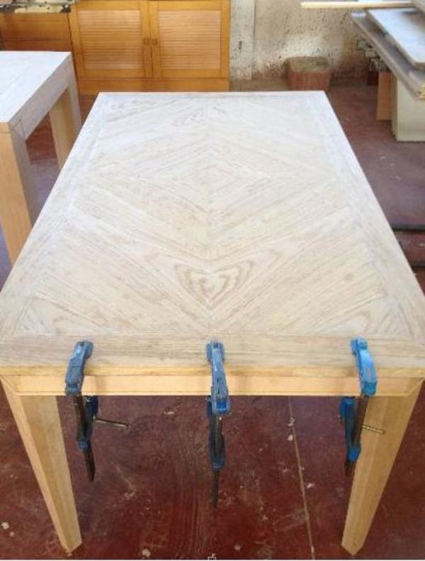 fabricantes de mesas