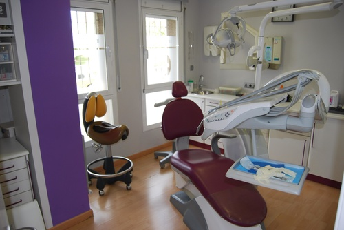 Dentistas en Ripollet | Clínica Dental Molí