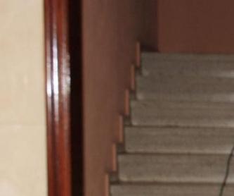 Limpieza de garajes: Servicios de Limpiezas Alfama, S.L.