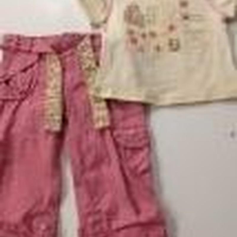 Niña de 3 a 8 años primavera - verano: Tienda online de Bamby Modas