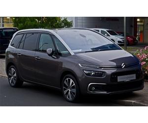 Alquiler de Citroën C4 Picasso