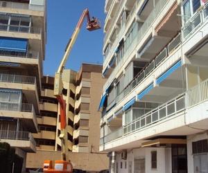 Instalación Distribución Habaneras.