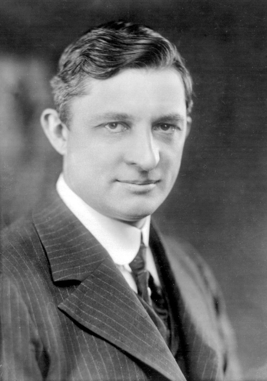 La historia de Carrier, el inventor del aire acondicionado