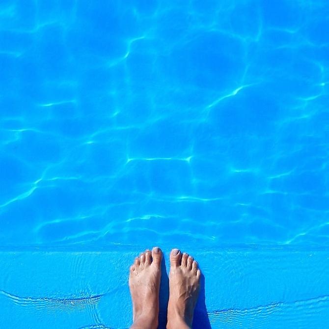 Ventajas de la resina epoxi en piscinas