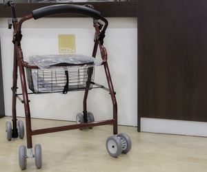 Galería de Ortopedia en Gijón | Guezarán Ayudas Técnicas