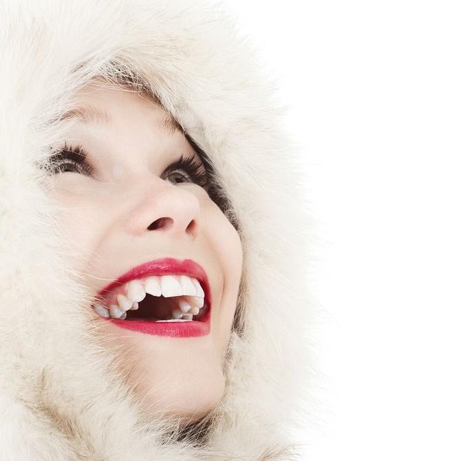 Cómo mantener tus dientes blancos