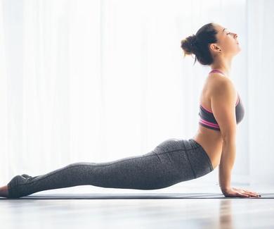 Yoga.Ensanche de Vallecas