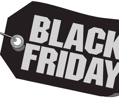 Black Friday en Granaudio