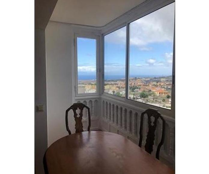 Ático 3 dormitorios  167.000€: Alquiler y venta de Inmobiliaria Parque Galeón
