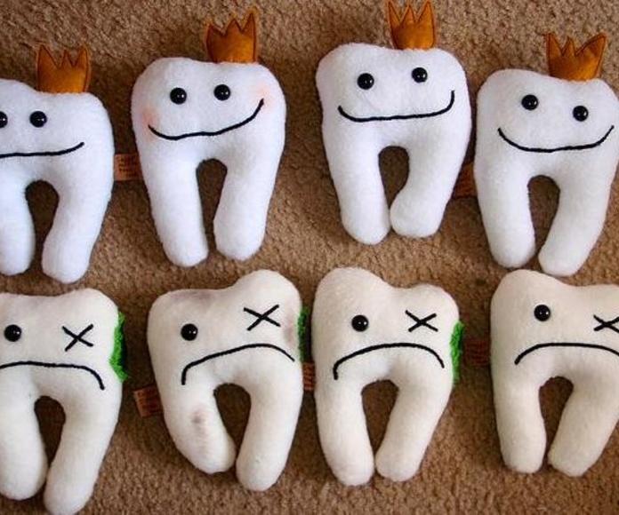 Dental: Nuestros Productos de De Pablos Correduría De Seguros