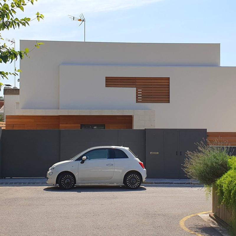 Transformaciones de edificios: Proyectos  de Studio Siart