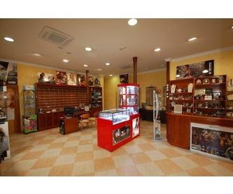Relojería: Productos y servicios de Óptica Santamaría