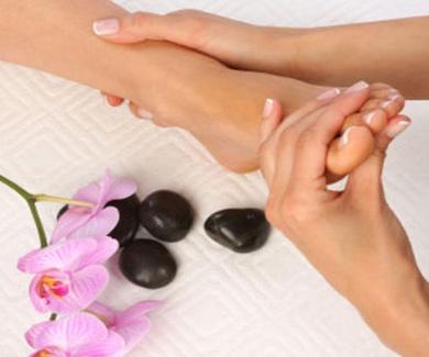 Trucos caseros para el cuidados de los pies