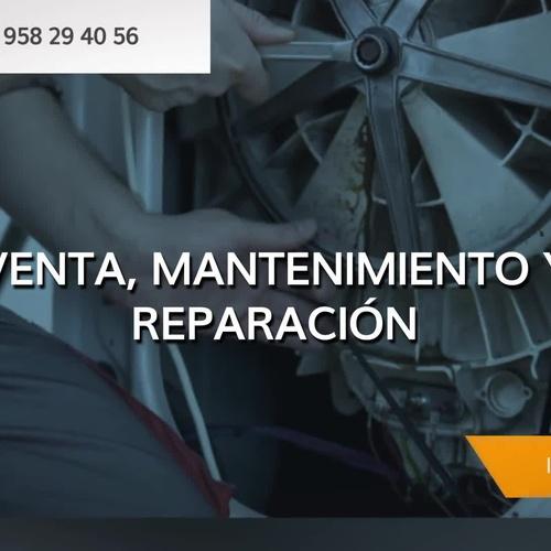 Asistencia técnica Fagor en Granada | Ramilux