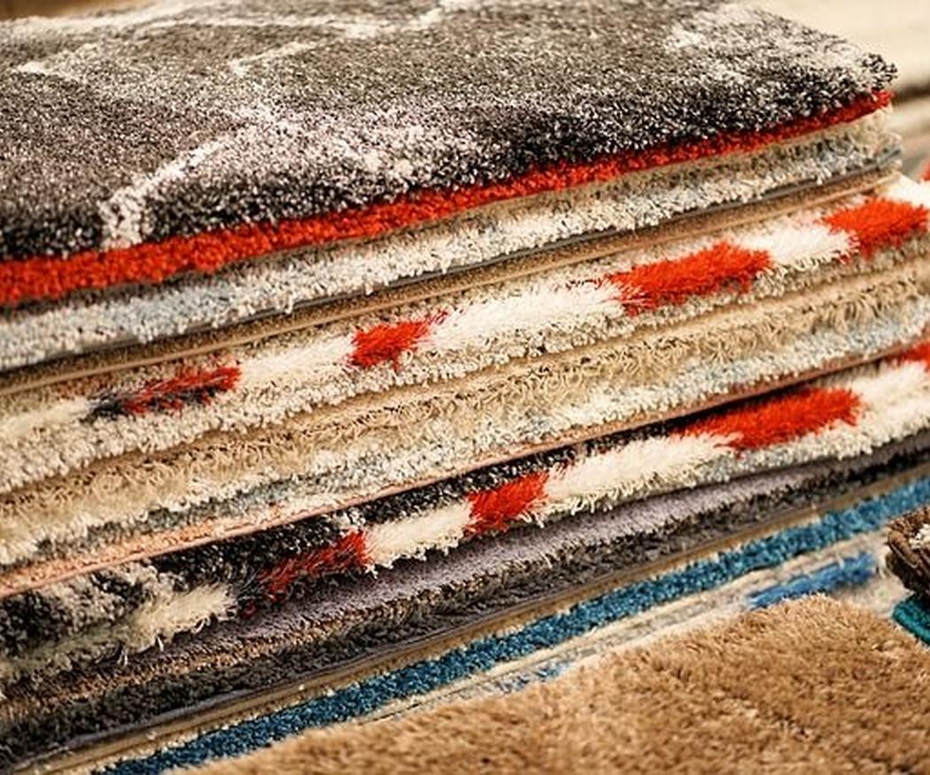 Consejos para limpiar alfombras