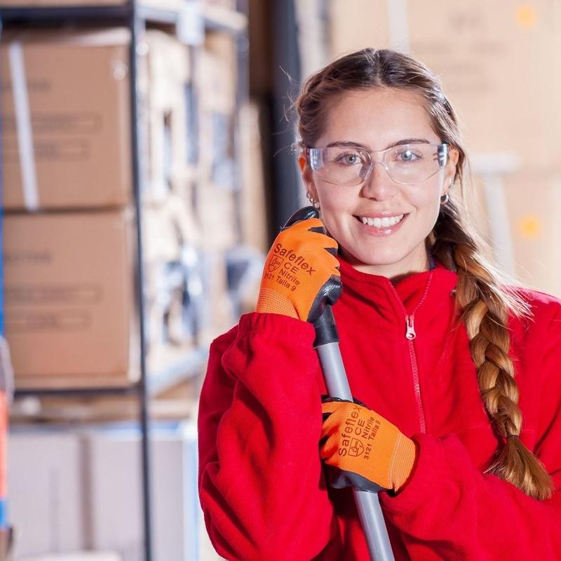 Peritajes de las condiciones de seguridad y protección: Productos y Servicios de Surpol