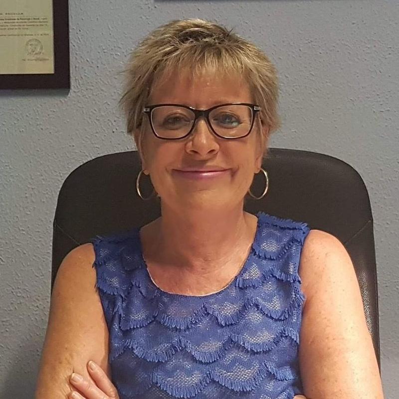 Consulta online : Especialidades de Gabinete de Psicología Mercedes Guillén
