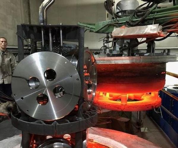 Tratamientos térmicos del acero en el Baix de Llobregat | Promotremp