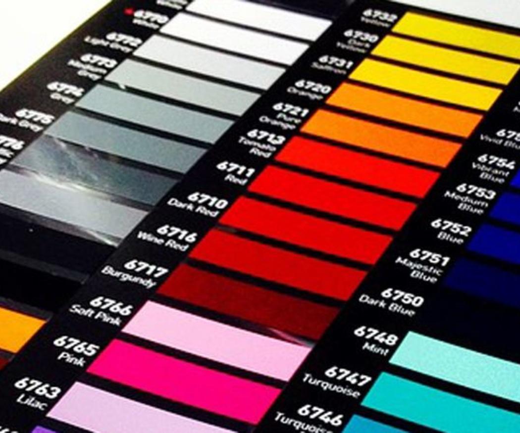 """Los colores más """"trendy"""" para tu hogar u oficina"""