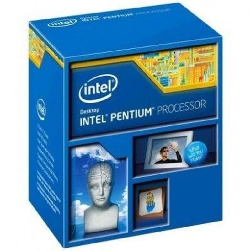Intel Pentium G3260 3.30Ghz 3MB LGA 1150 BOX: Productos y Servicios de Stylepc