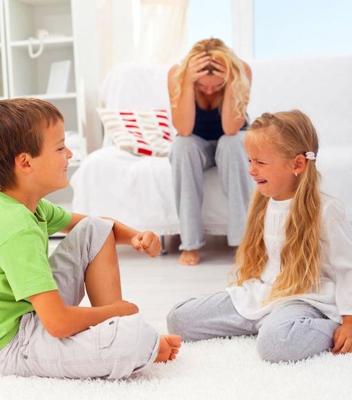Problemas de conducta: Terapias de Sancho y Sánchez Psicólogos