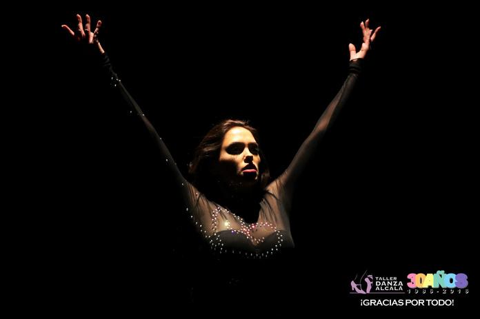 MODERN JAZZ: Actividades y horarios   de Taller de Danza de Alcalá