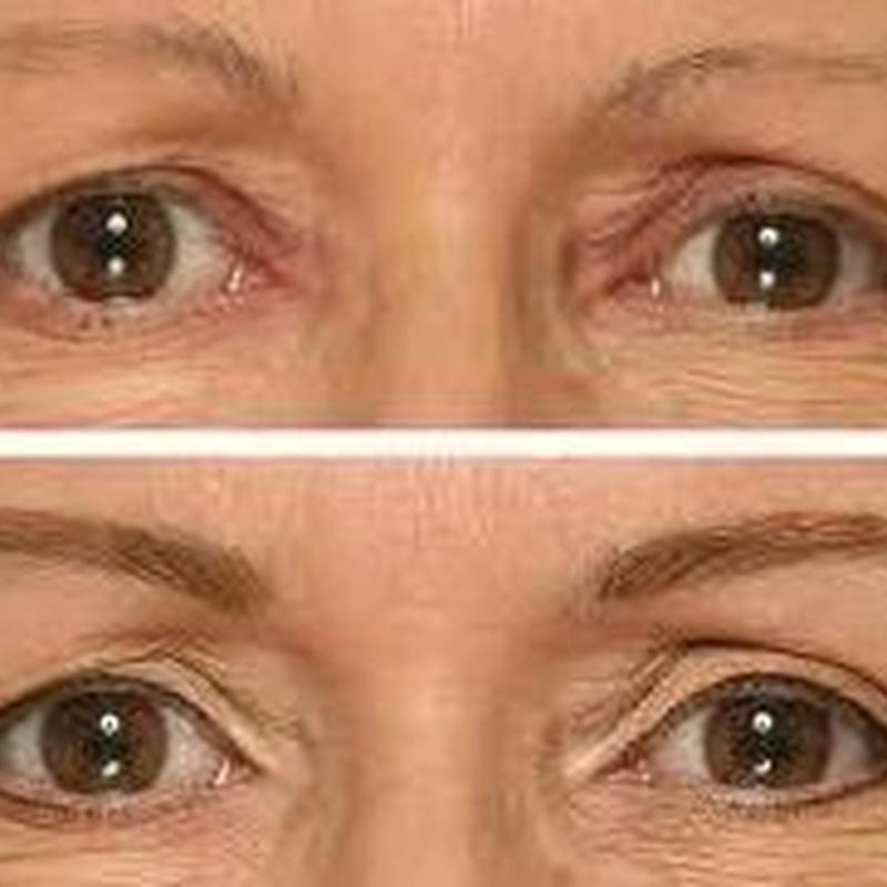 Micropigmentacion en cejas.: Servicios de Duo Stetica