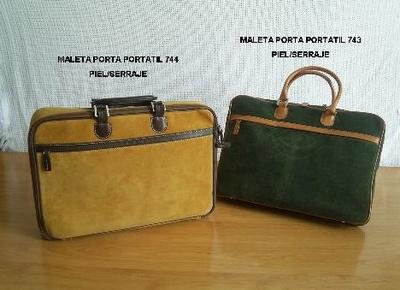 COMPLEMENTOS DE OFICINA: M.G. Piel
