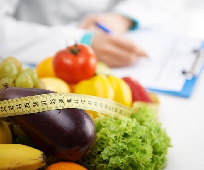 Dietética: Nuestra clínica de Clínica Berrire