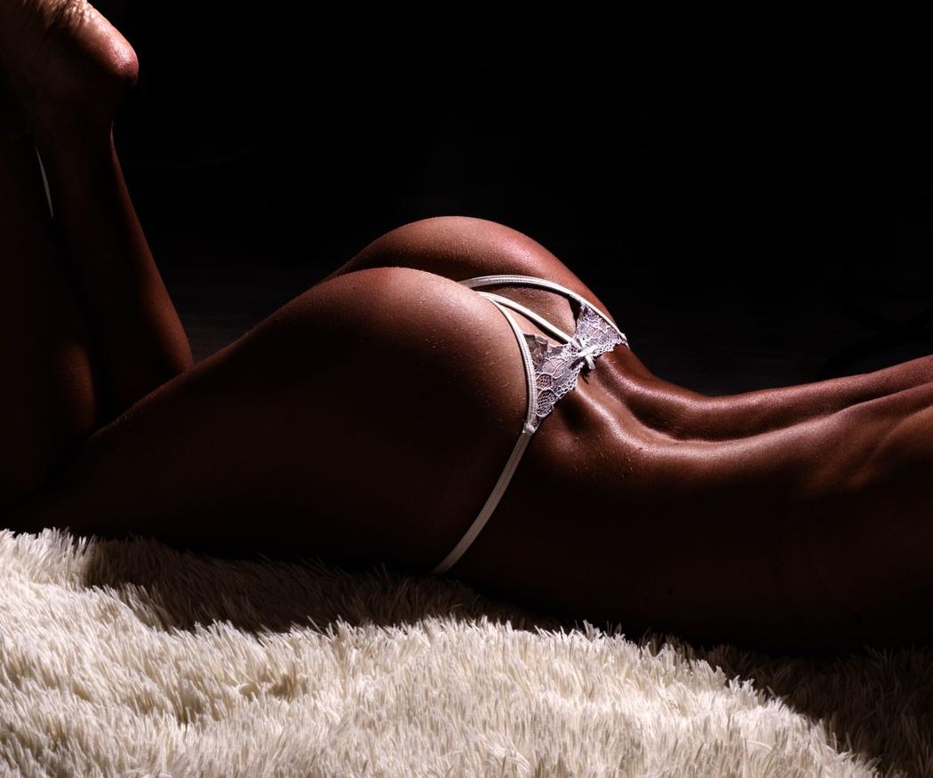 ¿Cuáles son los masajes eróticos más deseados?