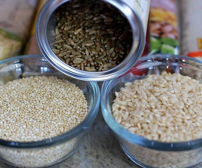 Alimentación vegana: Servicios de Herbolario Hierbabuena