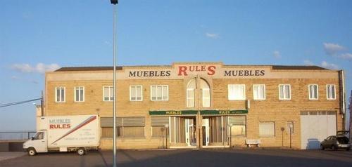 Fotos de Muebles en Cantalejo   Muebles Rules