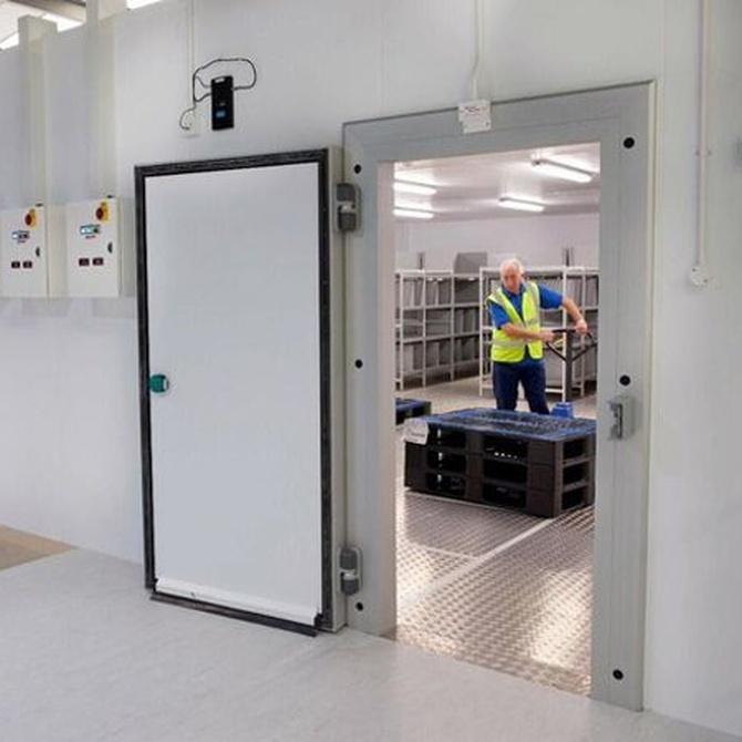 Recomendaciones para el mantenimiento de las cámaras frigoríficas