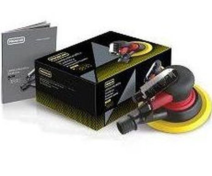 Pro&Car lijadora neumática órbita 5: Productos de Sucesor de Benigno González