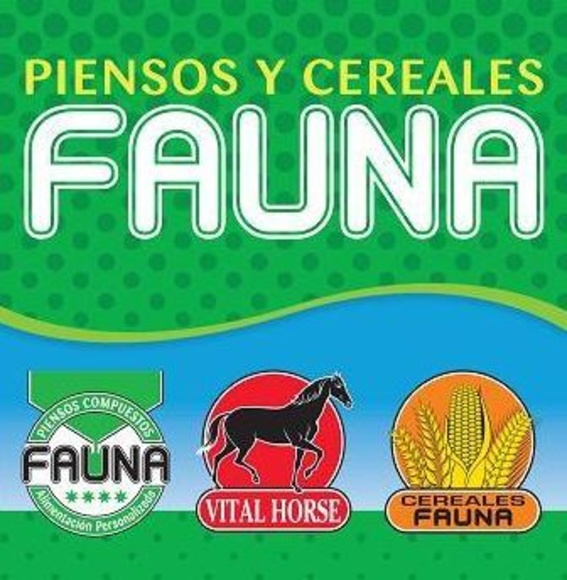 Fórmulas a la carta: Productos y servicios de Piensos Fauna