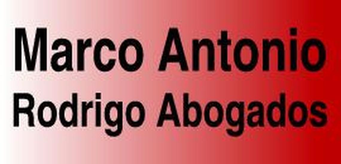 Abogados fiscalistas en Guipúzcoa - Marco Antonio Rodrigo Abogados