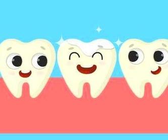 Brackets metálicos: Tratamientos de Clínica Dental Dra. Ana Lucía