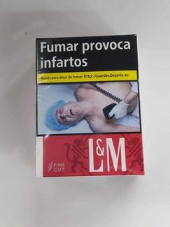 L&M Pocket