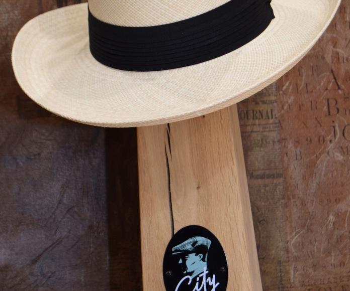 Panamá: Catálogo de Sombrerería Citysport
