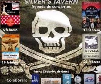 Pintxos para llevar: Servicios de Silver´s Tavern